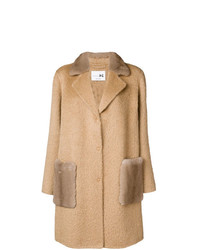 Manzoni 24 Cocoon Coat