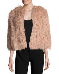 Elstana 2 cody faux fur coat medium 843781