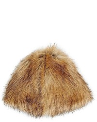 Faux fur hat medium 6469610
