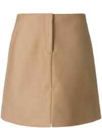 Calvin Klein 205w39nyc A Line Skirt