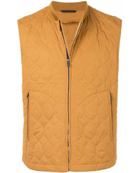 Gieves hawkes zipped gilet medium 6984795