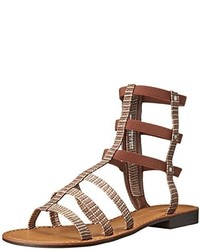 Chinese Laundry Gear Up Gladiator Sandal
