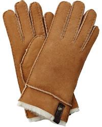 UGG Australia Shearling Lined Gloves