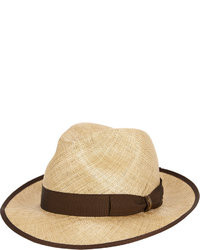 9df802c28963 How to Wear a Tan Hat For Men (147 looks & outfits) | Men's Fashion ...