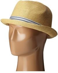 Quiksilver Falseto Fedora Traditional Hats