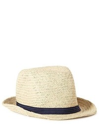 Old Navy Straw Fedora