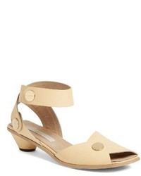 Stella McCartney Block Heel Sandal