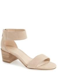 Pella moda urban block heel sandal medium 4343318