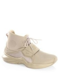 Puma Fenty By Rihanna Hi Top Trainer Sneakers