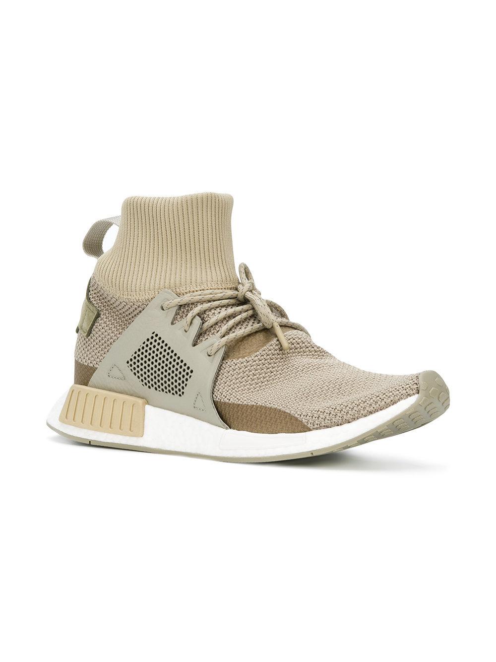 9924ec65b adidas Originals Nmd Xr1 Winter Sneakers