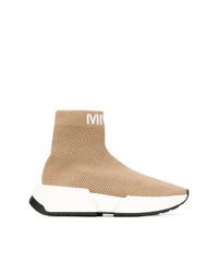 MM6 MAISON MARGIELA Sock Runner Sneakers