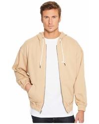 Publish Rhett Full Zip Hooded Sweatshirt