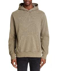 Ksubi Seeing Lines Hooded Sweatshirt