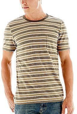 Arizona Striped Tee