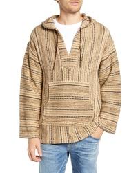 Frye Baja Hooded Pullover