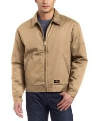 Dickies Insulated Eisenhower Front Zip Jacket
