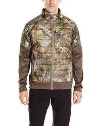 Cinch Outdoor Realtree Xtra Camo Polyfill Hybrid Jacket