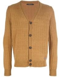 Cable knit cardigan medium 11232