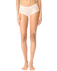 Signature lace boy shorts medium 5086017
