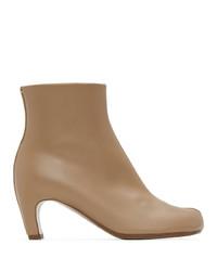Maison Margiela Beige I Boots