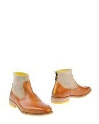 Gianfranco Lattanzi Donna Ankle Boots