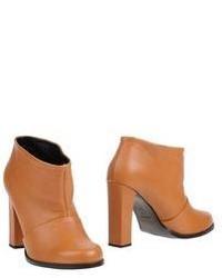 Nunc Ankle Boots