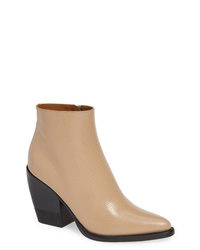 Chloé Rylee Ankle Bootie