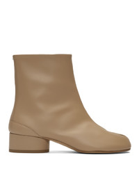Maison Margiela Tan I Boots
