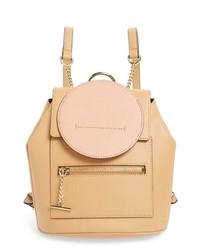 Theo mini faux leather backpack medium 8686086