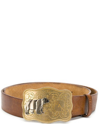 Bear buckle belt medium 4978164