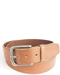 Levi's Leather Bridle Belt