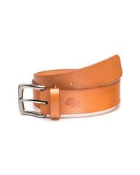Ezra Arthur No 1 Leather Belt