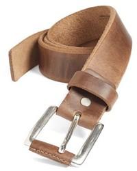 Tulliani Remo Coraggio Leather Belt