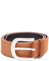 Isabel Marant Tety Calf Hair Belt
