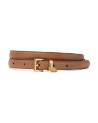 Prada Textured Leather Belt