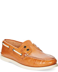 Sperry Ao 2 Eye Slip On Boat Shoes