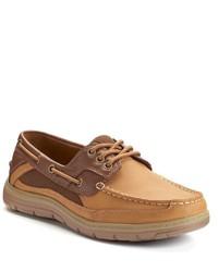 Croft Barrow Boat Shoes