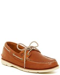 Sperry Leeward 2 Eye Boat Shoe Wide Width Available