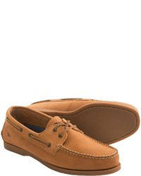 Rugged Shark Classic Boat Shoes
