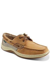 Eastland Solstice Leather Boat Shoes