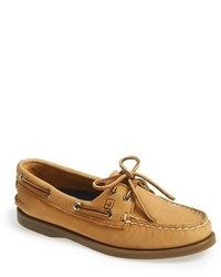 Sperry Authentic Original Woven Boat Shoe