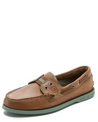 Top sider gore laceless boat shoes medium 15780