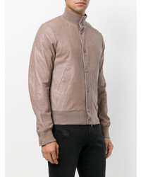 S.W.O.R.D 6.6.44 Buttoned Bomber Jacket