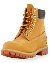 6 premium waterproof hiking boot tan medium 699694