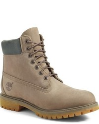 Timberland Autumn Mashup Waterproof Boot