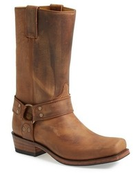Sendra Boots Tall Harness Boot