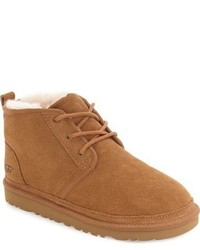 UGG Boys Neumel Genuine Shearling Boot