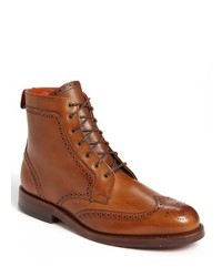 Allen Edmonds Dalton Water Resistant Wingtip Boot