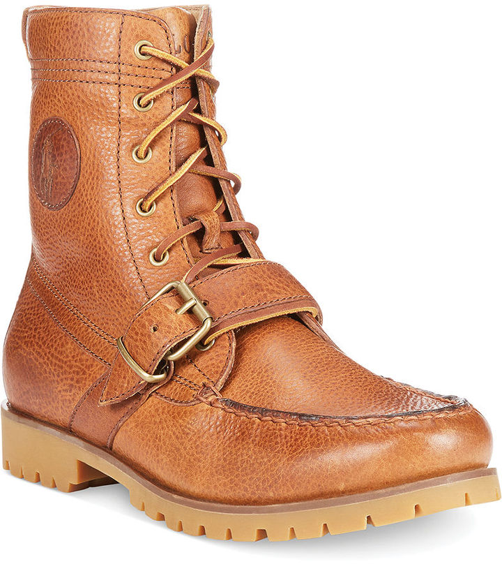 e25876905e4 $179, Polo Ralph Lauren Ranger Boot Shoes