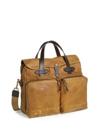 Filson 24 Hour Tin Cloth Briefcase